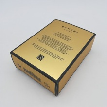 Small Custom Sized Product Packaging Printing Gift Boxes
