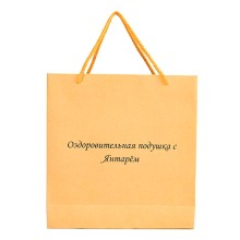Introduction Of Kraft Paper Bag And Plastic Bag