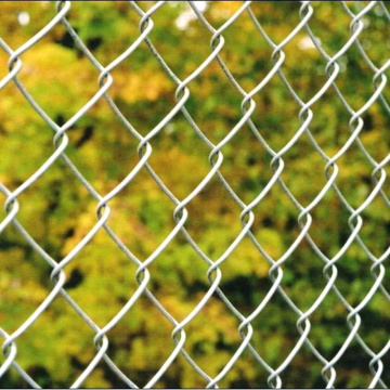 Hot Dipped Galvanized Chain Link Netting