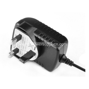 AC DC International Detachable Plug Power Adapter