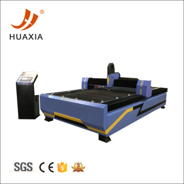 CNC Plasma Cutting Machines