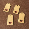 hang tag accessorie hang tags staple reusable hang tags