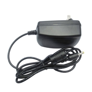 23W 9V dc wall charger adapter US plug