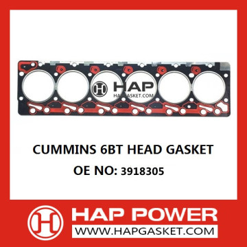 Cummins  Head Gasket 3918305