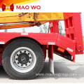 Top Sell 60ton Lowboy Lowbed Truck Trailer