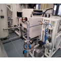 Low Investment Cylinder Head Cleaning Machine