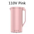 110V Pink
