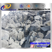 good quality sic silicon carbide raw material
