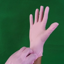 Sterile Powder-Free Medical Gloves