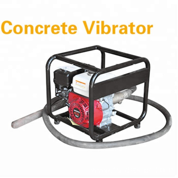 FZB-55 Petrol Engine Portable Concrete Poker Vibrator