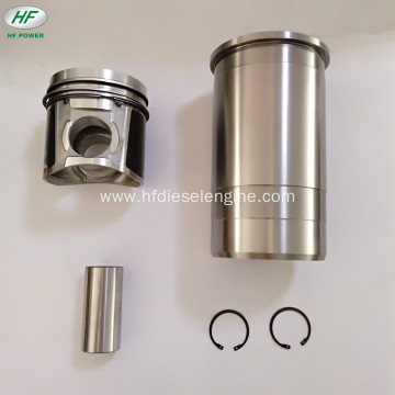 Piston liner kit for Deutz TCD2015V08 diesel engine