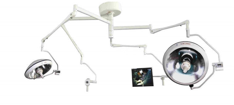 2018 LEWIN Medical Halogen Shadowless Operating Lamp