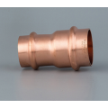 Copper V-profile reducer coupling(AS 3688)