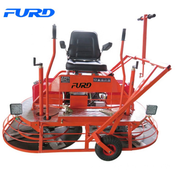 24HP Ride On Concrete Power Troweling Machine