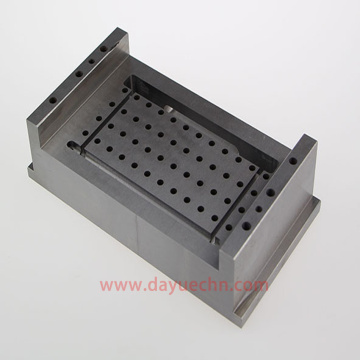 Custom Cavities and Inserts for Die Casting Molds