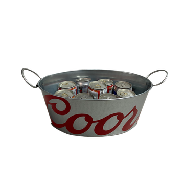 oval beer promotion gift with funny for festival