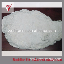 High quality wholesale sepiolite for industrial application