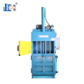 Hot Fell Waste Paper Carton Cardboard Baler Machine