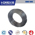 High Carbon Spring Black Coil Drawn Steel Wire