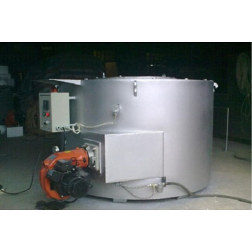 Crucible Melting Furnace Price
