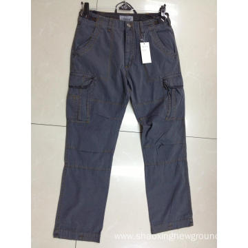 high quality cotton pant for men