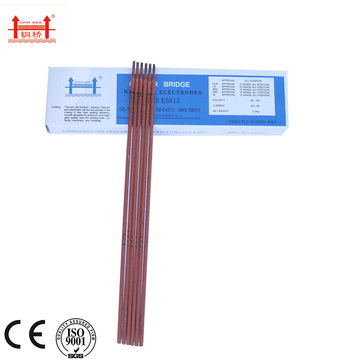 300-450mm Length Electrode Welding Rod 2.5mm