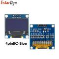 4pinIIC-Blue