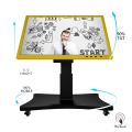 55 Flat Panel Display Cheap With Automatic Stand