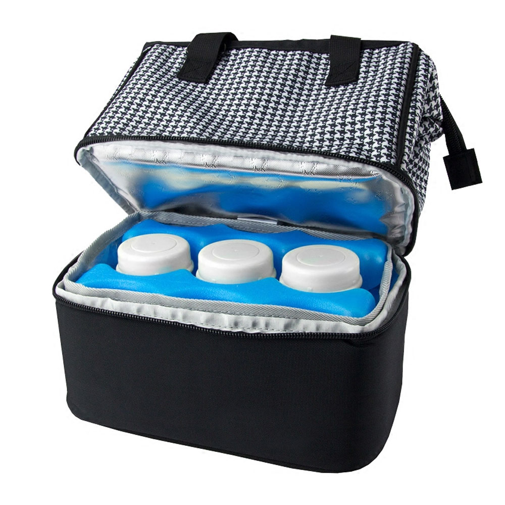 Breastmilk Cooler Bag