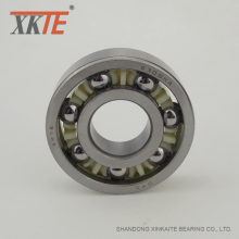 Polyamide Cage Bearing For Salt Conveyors Roller Components