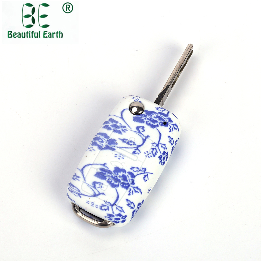 Silicone Key Cover 13