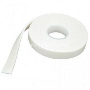 Heavy duty strongest adhesive double sided foam tape