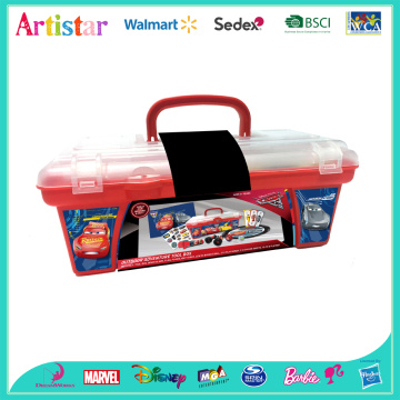 DISNEY&PIXAR CARS 3 Outdoor Adventure activity tool box