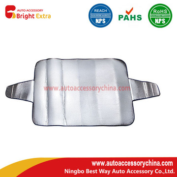 Universal Fit Car Window Sunshade / Snowshade