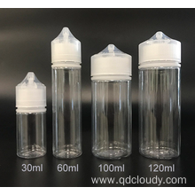 v3 e-cig liquid bottles for e vape