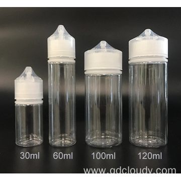 30ml PET bottle for liquid