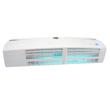 Wall mounted air cleaner purifier sterilizer disinfector