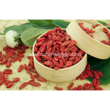 New Crop Goji Berry 2017 Organic Goji Berry
