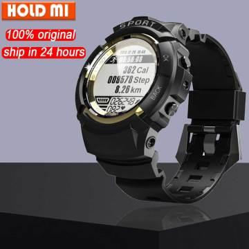 S816 Sport Smart Watch Men IP68 Waterproof Fitness Tracker Dynamic Heart Rate Compass Stopwatch Alarm Clock Smartwatch