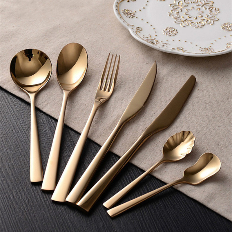 Best Stainless Steel Flatware 2019