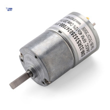33mm Electric Motor with Gearbox Speed Reducer