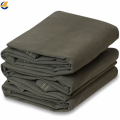 Waxed Cotton Tarps Softable