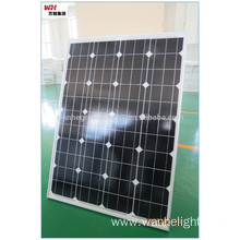 grade A cell 18v 30w solar power panel