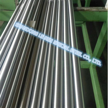 carbon steel bar C45E