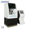 4 Axis Special Dry/Wet Titanium Milling Machine