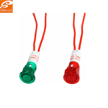 Neon Indicator Light K15 Signal Lamp