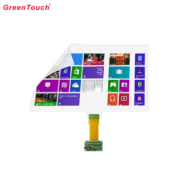 "23.6"" Capacitive Touch Foil with Controller"