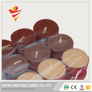 Vela wholesale religious candles tea candle