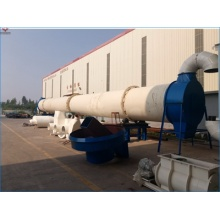 New Designed Rotary Dryer with low price