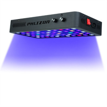 2020 Terbaik Aquarium Led Grow Lamp 54cm UV